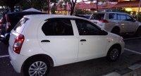 Jual Toyota: Etios jx 2014 tgn pertama/pribadi