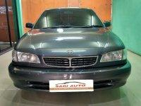 Jual Toyota Allnew Corolla SEG 1.8 AT 2000 Siap Pakai