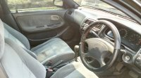 Jual Toyota: great corolla 93 matik