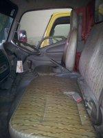 Jual Toyota Dyna 110 FT Box 6 Ban Tahun 2011