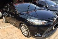 Toyota Vios 1.5 E Matic (((JUAL MURAH)))