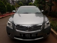 Jual Toyota Camry V 2.4cc AT 2010 Silver