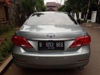 Toyota Camry V 2.4cc AT 2010 Silver (5.jpg)