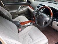 Toyota Camry V 2.4cc AT 2010 Silver (6.jpg)