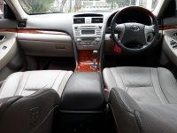 Toyota Camry V 2.4cc AT 2010 Silver (7.jpg)