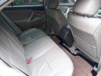 Toyota Camry V 2.4cc AT 2010 Silver (8.jpg)