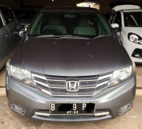 Jual Toyota Vios: HONDA CITY 1.5 S M/T