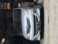 Jual Toyota: Avanza 1.5 type s manual