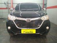 Jual Toyota Grand new Avanza 1.3 G Manual 2016 Hitam