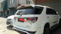 Toyota: Dijual Fortuner TRD VNT Sportivo 2015 Nopol Cantik (WhatsApp Image 2018-08-08 at 08.58.25.jpeg)