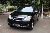 Jual 2010 Toyota Avanza 1.3 G MT