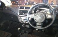 Dijual Cepat Toyota Agya TRD S 2014 Km rendah (Interior dan eksterior new toyota agya 1.2.jpg)