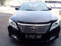 Jual Cepat Toyota Camry G A/T Thn 2014