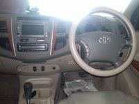Toyota: Fortuner 2.5 G Diesel AT Tahun 2011 (in depan.jpg)