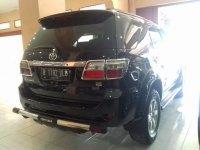 Toyota: Fortuner 2.5 G Diesel AT Tahun 2011 (belakang.jpg)