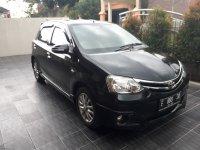 Jual Toyota Etios Valco tipe G, MT, Hitam, 2015 (20180221_165458.jpg)