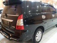 Toyota: Kijang Grand Innova G AT Tahun 2012 (belakang.jpg)