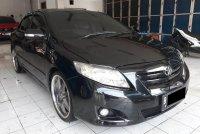 Jual Toyota Altis V 2008 automatic (DP 7)