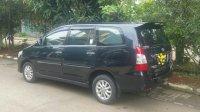 Toyota: Kijang innova v bensin manual th 2012 biru metalik. (IMG_20180811_184350.jpg)