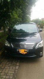 Toyota: Kijang innova v bensin manual th 2012 biru metalik. (IMG_20180811_184307.jpg)