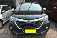 Jual Toyota Avanza 1.3 G MT 2016