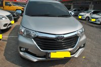 Jual Toyota Avanza 1.3 G AT 2016