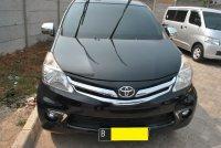 Jual Toyota Avanza 1.3 G MT 2012