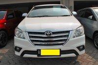 Jual Toyota Kijang Innova 2.5 G AT Diesel 2015