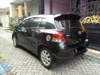 Jual Toyota Yaris E A/T 2009