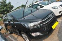Jual Toyota Kijang Innova 2.0 G MT Bensin 2017