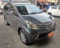Jual Toyota: AVANZA G tahun 2013 M/T
