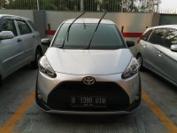 Jual Toyota Sienta,1.5 E M/T,2016