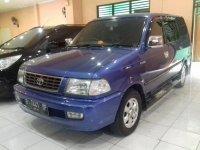 Jual Toyota: Kijang LGX 1.8 EFi Tahun 2000