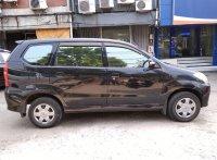 Jual Toyota: Avanza E 2008 Manual Hitam Metalik