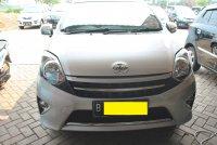 Jual Toyota Agya 1.0 G AT 2016