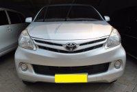 Jual Toyota Avanza 1.3 E MT 2012