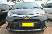 Jual Toyota Calya G AT 2016