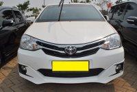 Jual Toyota Etios Valco G MT 2015