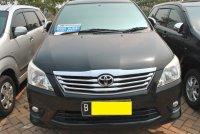 Jual Toyota Kijang Innova 2.0 G MT Bensin 2013