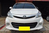 Jual Toyota Avanza Veloz MT Airbag 2013