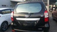 Jual Toyota Avanza e manual std DP cuma 5jt