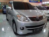 Jual Toyota: Avanza 1.5 S Manual Tahun 2008