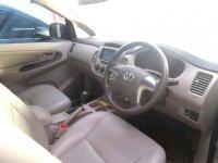 Toyota: Jual Kijang Innova Type G a/t