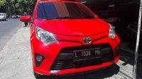 Jual Paketan Kredit Toyota CALYA manual 2016