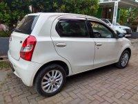 Toyota: Dijual Tangan Pertama Etios Valco E 2014 (IMG-20180820-WA0013.jpg)