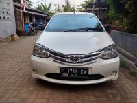 Toyota: Dijual Tangan Pertama Etios Valco E 2014 (IMG-20180820-WA0014.jpg)
