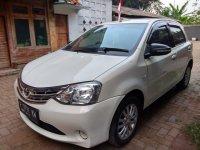 Toyota: Dijual Tangan Pertama Etios Valco E 2014