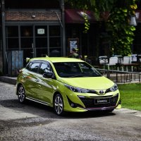 Jual Toyota: All New Yaris S TRD CVT + GRATIS 1 TAHUN ASURANSI JIWA