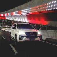 Jual Toyota Fortuner 4 x 2, 2.4 VRZ TRD 2018 + GRATIS 1 TAHUN ASURANSI JIWA