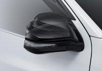 PROMO GRATIS Anti Karat Toyota Fortuner 4 x 2, 2.4 VRZ TRD Luxury 2018 (Fortuner Auto Folding Mirror.jpg)